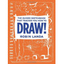 produto Livro Guided Sketchbook That Teaches You How To Draw!, The