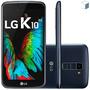 Telefone Celular Lg K10 Tv 4g Tela 5.3 K430tv Desbloqueado