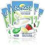 Fermento Lactobacilos Vivos 5in1 Iogurte Natural Biorich 1l
