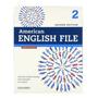 Kit American English File 2 2ed Sb+wb+ichecker - Impresso Original