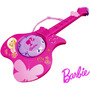 Guitarra Infantil Barbie