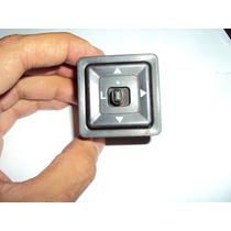 Botao Retrovisor Eletrico Pajero Sport L200 Original