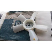 Helice Original Gm Radiador Chevette Sistema Eletromagnetico