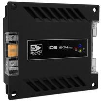 Modulo Banda Ice 1604 Amplificador 2000w Rms Em 14.4v 4 Ohms