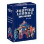 A Liga Da Justiça - Collection (lacrado)