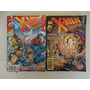 X-men Gigante Nºs 1 E 2! Ed. Abril Mar-abr 1996!
