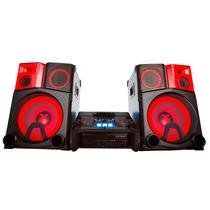 Mini System Lg X Boom Pro Cm9950 Com Mp3