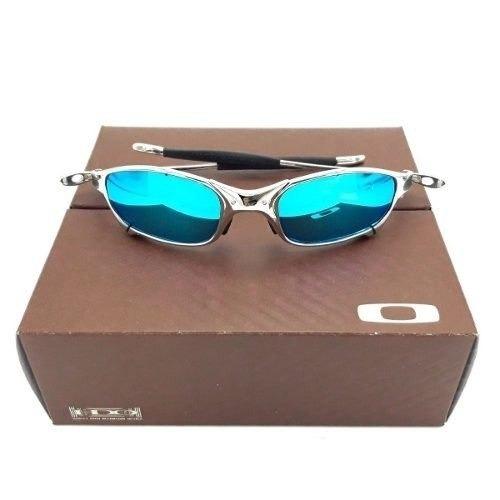 d6781992a Óculos Oakley Juliet Romeo 24k Squared Double X Promoção à venda em São  Paulo por apenas R$ 129,00 - CompraMais.net Brasil