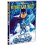 Dvd Batman E Mr Freeze Abaixo De Zero - Warner