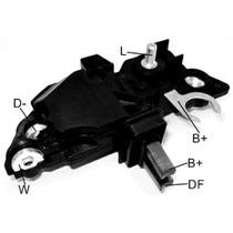 Regulador Voltagem Alternador Bosch Palio 1998 Diante