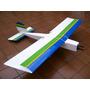 Aeromodelo Stick Master Wings + Motor O.s. 46 Ax