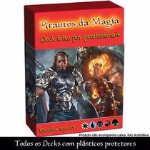 O Melhor Deck (baralho) Magic Mtg, Pronto Para Jogar