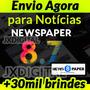 Newspaper8 - Tema Wordpress Portal De Notícias (atualizado)