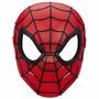 Mascara Spider Man Web Warriors Hasbro B0566