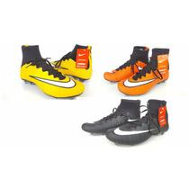Chuteira Nike Magista Mercurial Tamanho Ideal