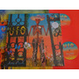 Ufo Seven Deadly 2 Lp 180 Gramas Made In Germany 2012