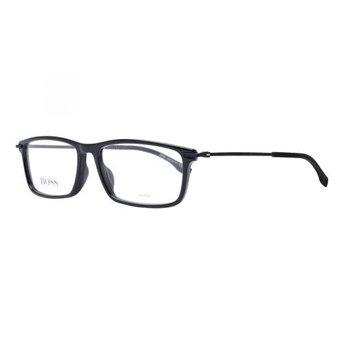 9acc470f9925b Armação De Óculos De Grau Masculino Hugo Boss 1017 807