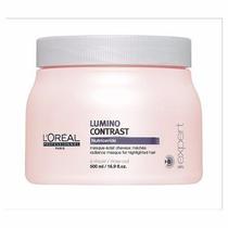 Loréal Lumino Contrast Máscara 500g