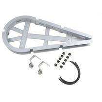 14 Unid Suporte Reserva Técnica Optiloop Loop Fibra Óptica