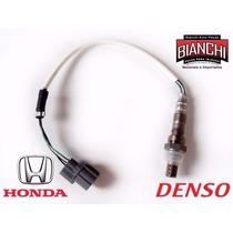 Sonda Lambda Honda Civic Conector Macho Denso 2340002311
