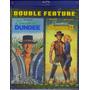Blu-ray Crocodilo Dundee 1 + 2 Original C/ Português Br