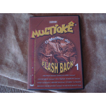 Cdvd Multiokê-o Melhor Do Flash Back 1
