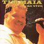 Rock Pop Mpb Funk Cd Tim Maia Ao Vivo Warner - Continental