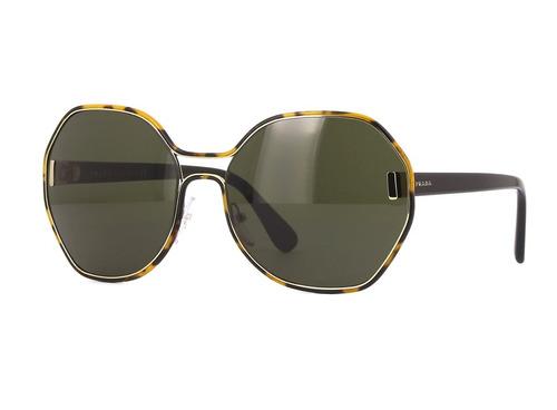 d04022a004721 Óculos De Sol Prada Pr53ts 7s04j1
