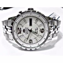 Relógio Automático Orient Fundo Transparente 469ss034 S2sx
