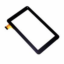 Tela Touch Tablet Qbex Zupin Tx122 Tx126 Tx140 Original