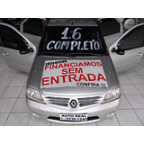 Renault Logan Privilege 1.6 Completo 2008