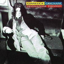 Cd-gianluca Grignani-destino Paraiso