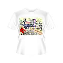 Camiseta Gac Concordia Sc Dj Wagner