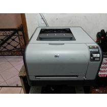 Impressora Hp Laserjet Color Cp 1515 Funcionando