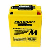 Bateria Virago 535 Motobatt #1840