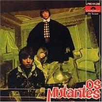 **mutantes** **mutantes 1** **cd Lacrado**