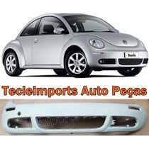 Parachoque Dianteiro New Beetle Ano 2006 2007 2008 2009 2010