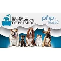 Software De Gestão Pet Shop