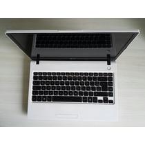 Notebook Lg - I3 2.1ghz - 8gb Ram - Ssd 120 - Windows 8.1