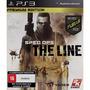 Jogo Playstation 3 Spec Ops The Line