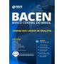 Apostila Bacen 2019 - Comum Cargos Analista (preparatória)