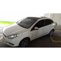 Fiat Gran Siena Essence 1.6 16v Flex 2015 4p