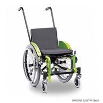 Cadeira De Rodas Infantil Mini K Manual Ortobras