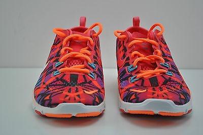 Tênis Feminino Nike Free Original Importado Academia Treino 8e9cac65414fc