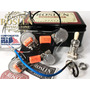 Kit Elétrica Les Paul Circuito Gibson Completo Fio Blindado Original