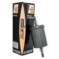 Filtro Combustivel Agile/strada/ranger/fit/pajero Tr4/corol