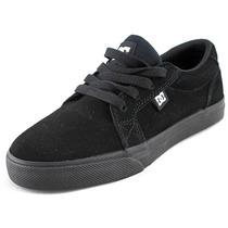 Dc Shoes Conselho Suede Skate Shoe