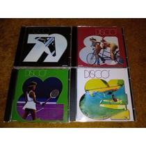Cds Disco 78
