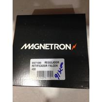Regulador Retificador Falcon 400