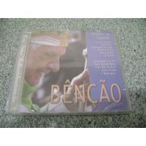 Cd - Bençao Homenagem A Visita Do Papa Bento Ao Brasil